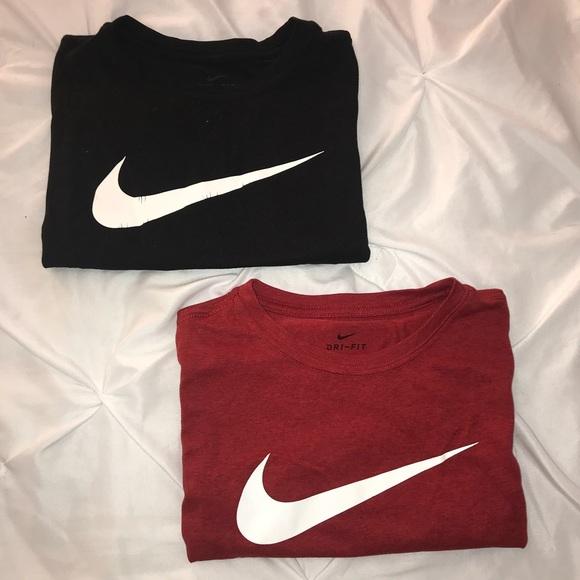 0a867a28 Nike Shirts & Tops | Boys Dry Legend Short Sleeve Shirt | Poshmark